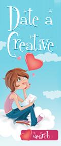 ad: Date a Creative
