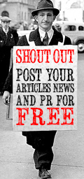 ad: post your news with us
