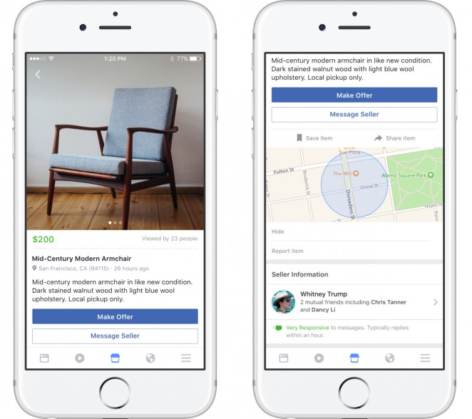 What is Facebook Marketplace and should you be using it?