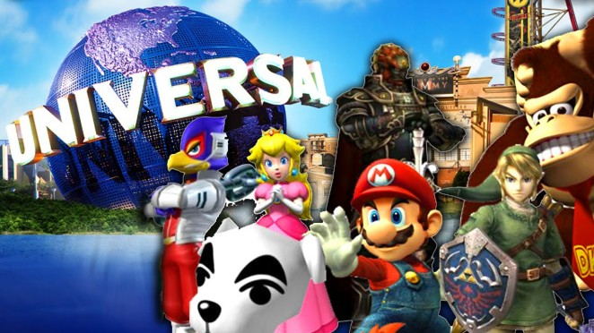 Super Nintendo World to open at Universal Studios Japan in