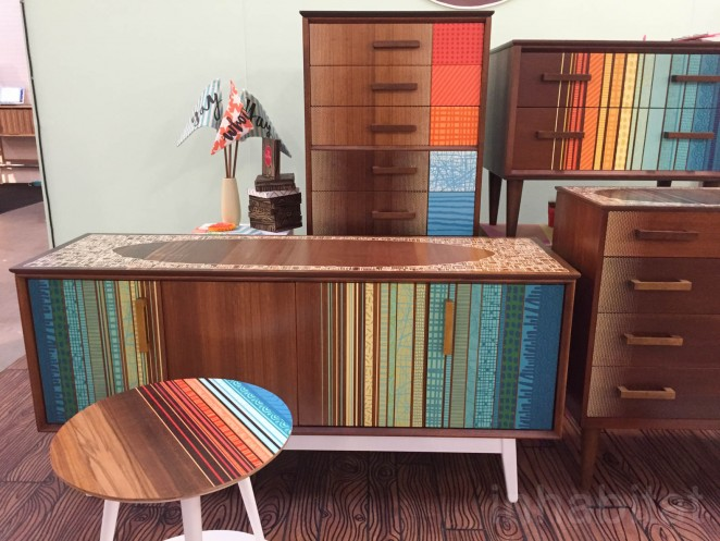 Design Trends 2017 Upcycling