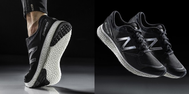 nuovo equilibrio seguire adidas in 3d pubblicato design di scarpe