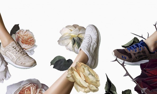 VCCP help ASICS launch Beauty and the Beast trainers