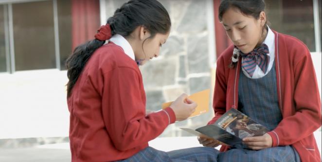 advertising in schools in public education Policies for the public kindergarten to grade 12 education system  public school policies  diversity in bc schools.
