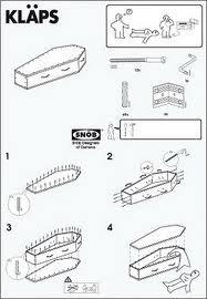 Jeff Carter Then Motorised Ikea Furniture To Create Kinetic Sculpture