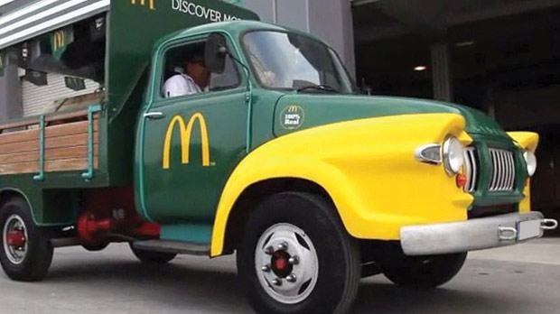 TBWA's Maltese McDonald's campaign goes viral
