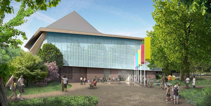 The Design Museum taps Leo Burnett