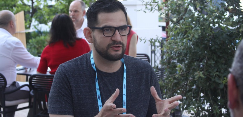 Cannes Lions 2018: Rafael Rizuto on diversity and Glass Lion judging