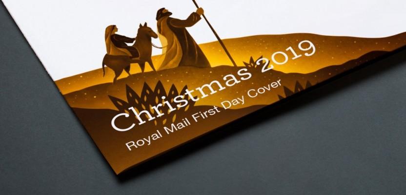 Royal Mail Puts Its Stamp On Christmas 2019