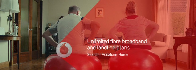 Grey London help Vodafone Ireland convince customers that ...