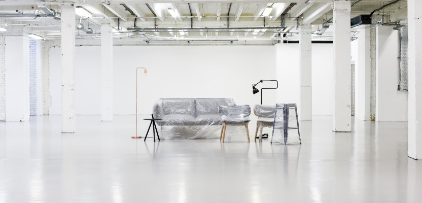 London 39 s first multi brand furniture and product sample sale for Designer furniture sale london