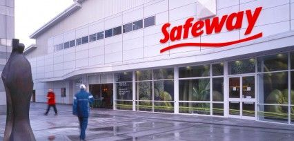 Morrisons cleared for Safeway takeover