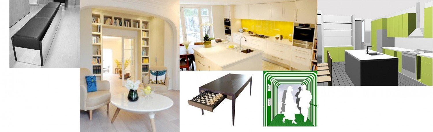 Ellen lundh a interior designer in london for Ellen brotman interior designs
