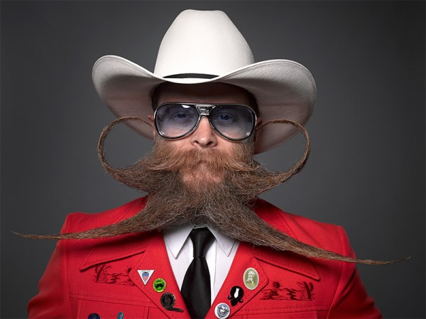 National Beard Mustache Championships