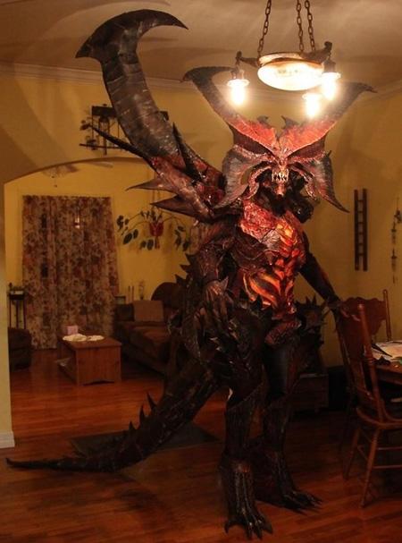 epic halloween costumes