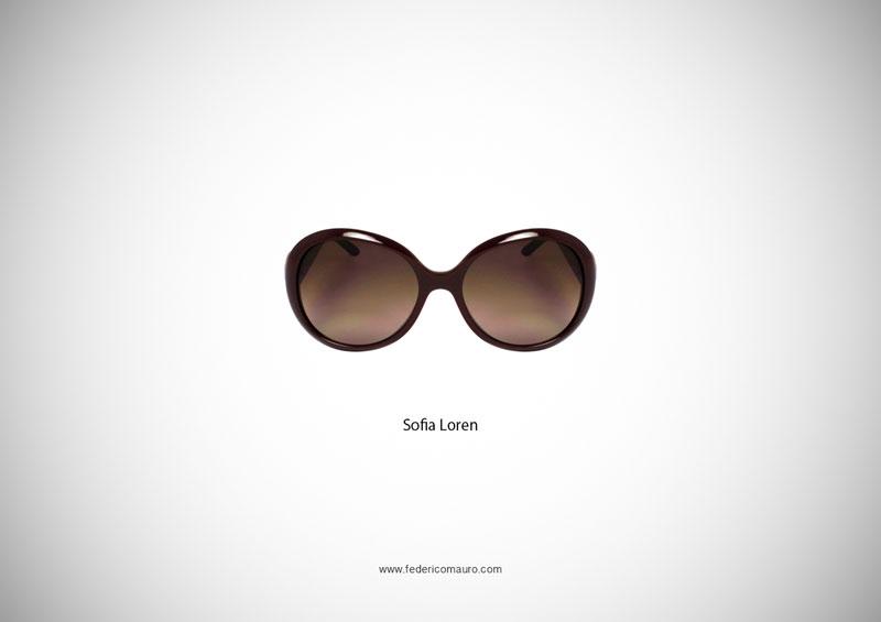 Famous Sunglasses  15 famous glasses