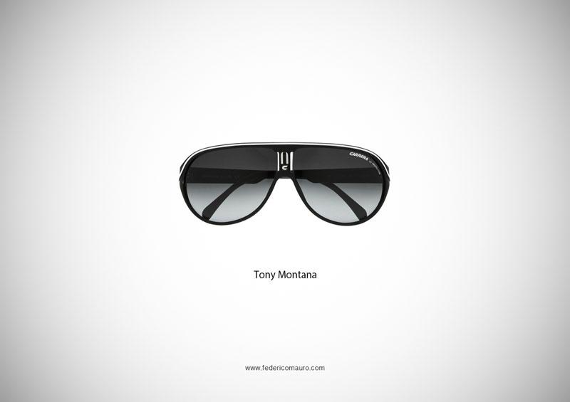 Famous Glasses
