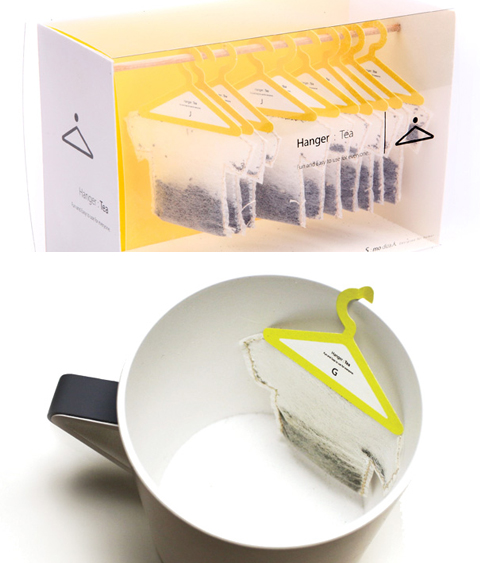 Awesome And Imaginative Food Packaging