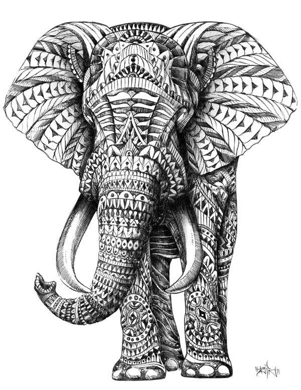 Bioworkz Elephant