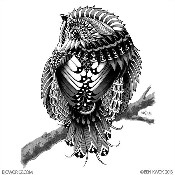 Bioworkz Sparrow
