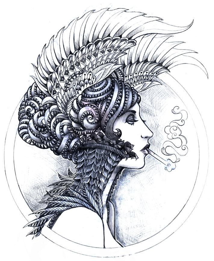 Bioworkz Lady