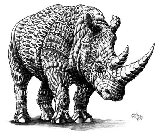 Bioworkz Rhino