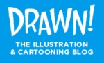 Drawn! blog