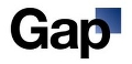 Scrapped Gap logo